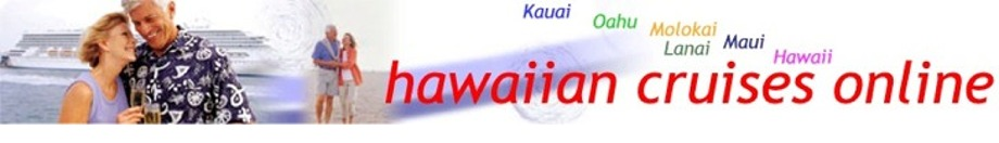 Hawaiian Cruises Online